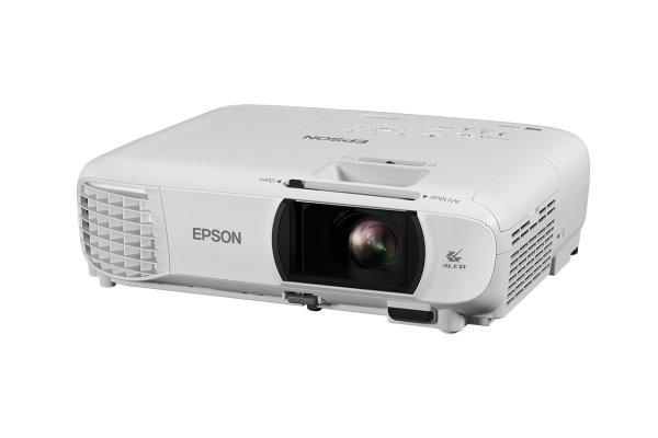 EPSON 3LCD/3chip projektor EH-TW650 1920x1080 FullHD/3100 ANSI/15000:1/HDMI/2W R
