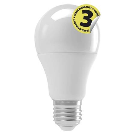 Emos LED žárovka Classic A60, 14W/100W E27, NW neutrální bílá, 1521 lm, Classic