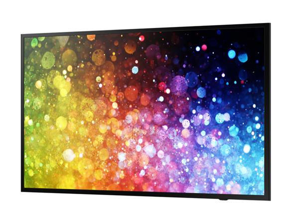 "SAMSUNG  LH43DCJPLGC/EN (LFD simple USB content playing) 43"" 16:9 D-LED BLU/1920"