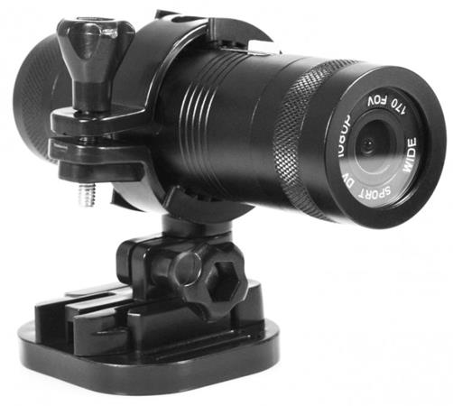 CEL-TEC BK-10 - sportovní Full HD 1080/30p minikamera, microSD/SDHC