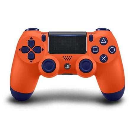 SONY PS4 Dualshock Controller V2 - Sunset Orange