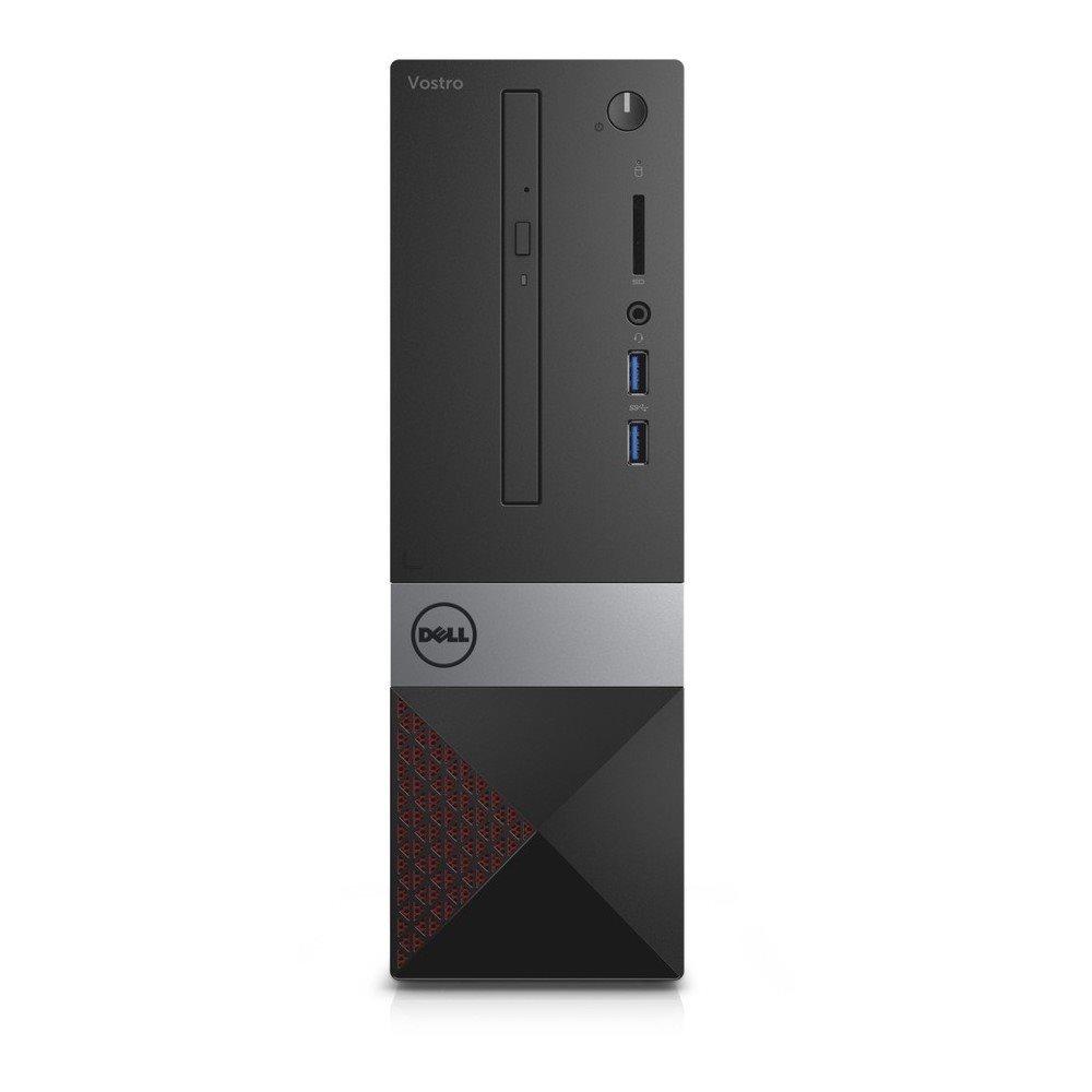 DELL Vostro 3268 SFF/i3-7100/4GB/1TB/Intel HD/DVD-RW/W10Pro