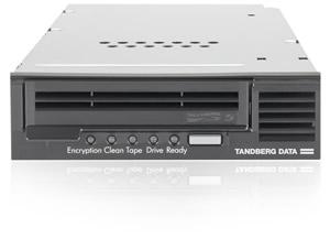 Overland-Tandberg LTO5 HH SAS Internal Bare Tape Drive