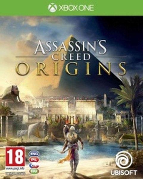 Assassin`s Creed Origins XONE