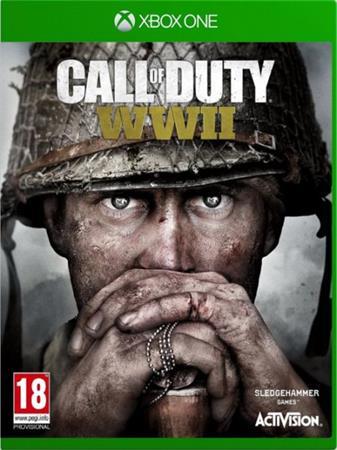Call of Duty WWII (14)  XONE