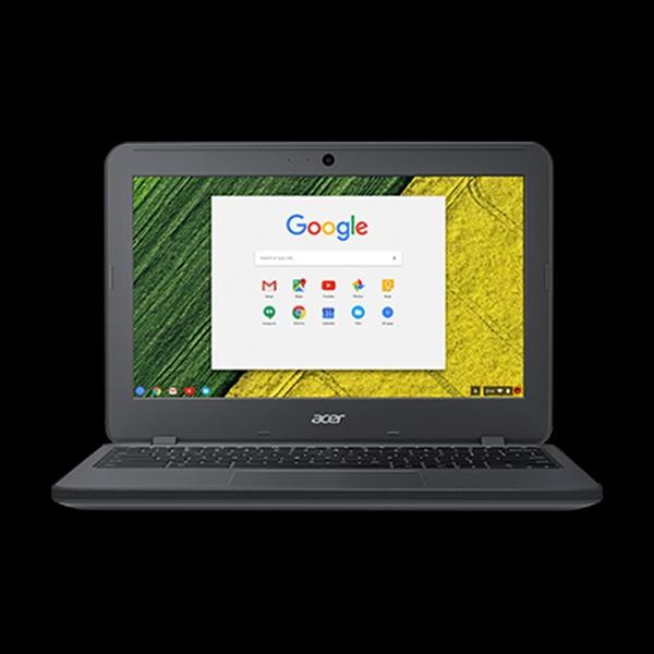 Acer Chromebook 11 N7 (C731-C9G3) Celeron N3160/4GB+N/A/eMMC 32GB+N/A/HD Graphic