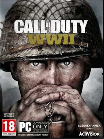 Call of Duty WWII (14) PC