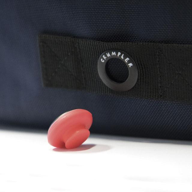 Crumpler Mr. Spot - red