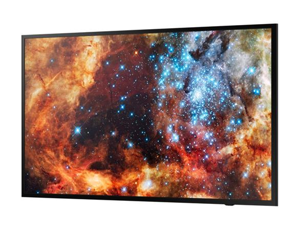 "SAMSUNG LFD LH43DBJPLGC/EN (LFD simple USB content playing) 43"" 16:9 D-LED BLU/1"