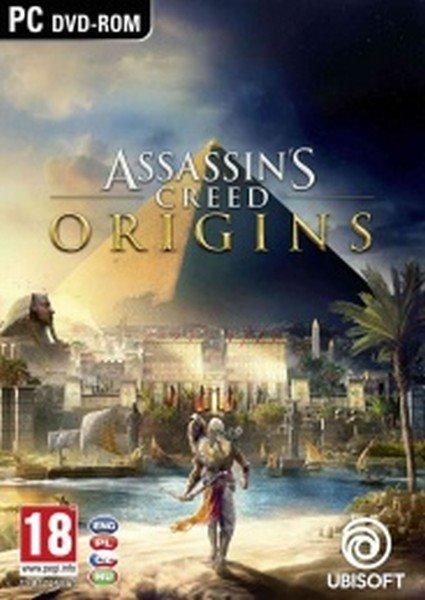 Assassin`s Creed Origins PC