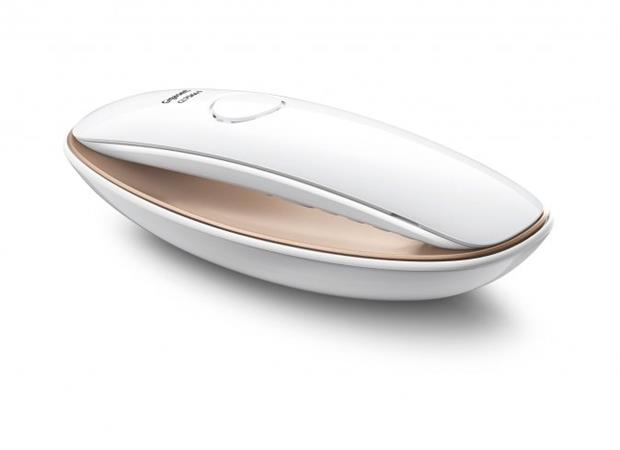 SIEMENS Gigaset CL750 - DECT/GAP bezdrátový telefon, bílý