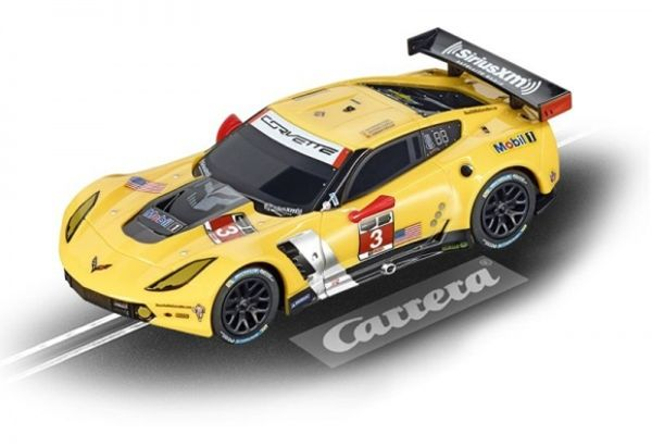 Auto GO/GO+ 64032 Chevrolet Corvette C7.R