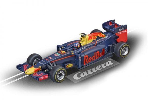 Auto GO/GO+ 64087 Red Bull F1 M.Verstappen