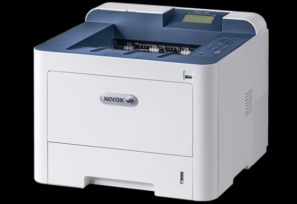 Xerox Phaser 3330 Black and White Printer, Letter/Legal, Up to 42ppm, 2-Sided Pr