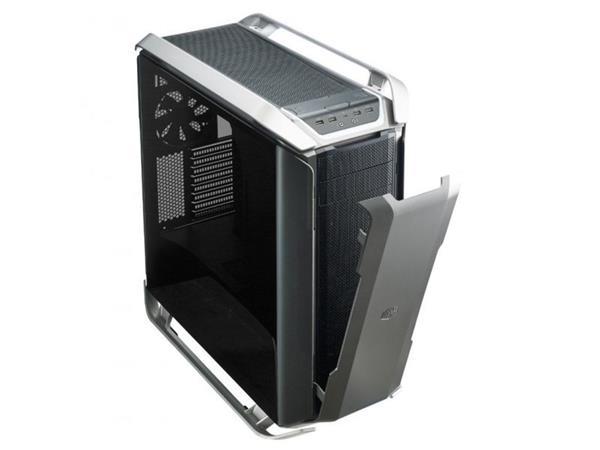 Cooler Master bigtower COSMOS C700P, ATX, bez zdroje, black