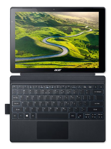 "Acer Switch Alpha 12 SA5-271-39RJ i3-6006U/12"" 2160x1440 IPS Multi touch/4GB+N/A"