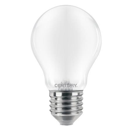 Century INSG3-082730 - LED Retro vláknová žárovka E27, 8W, 810 lm, 3000 K