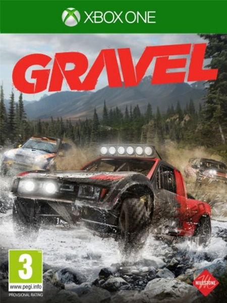 Gravel XONE