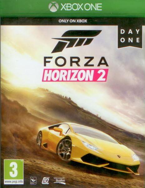 Forza Horizon 2  XONE