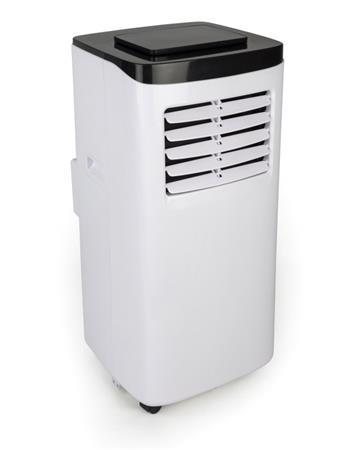 HQ AC-P07- mobilní klimatizace 7000 BTU, 8-12 m2, 780 W, odvlhčování 20 l/den, d