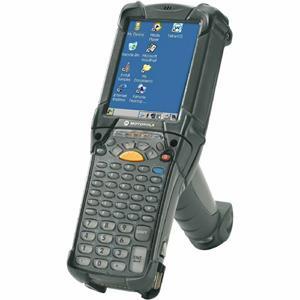 Terminál Zebra/Motorola MC92N0, TERMINAL;GUN;ABGN;LORAX;512M/2G;43KY;CE7;BT