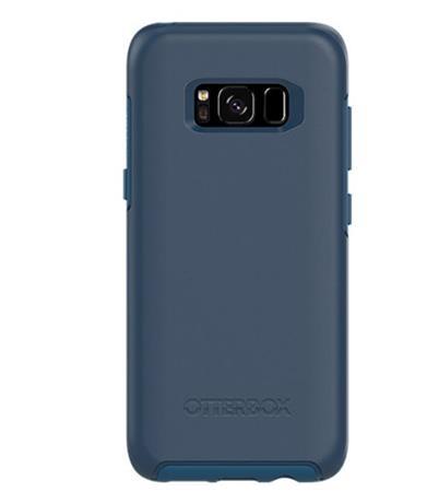 Otterbox plastové ochranné pouzdro pro Samsung S8 - modré