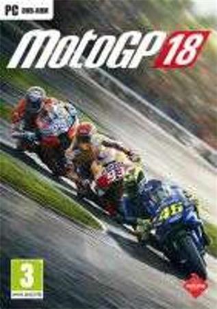 Moto GP 18 PC