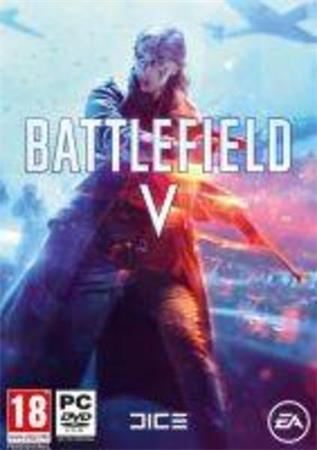 Battlefield V PC (19.10.2018)