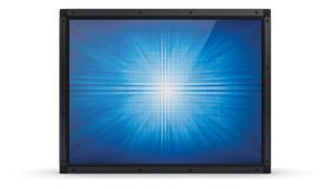 """Dotykové zařízení ELO 1598L, 15"""" kioskové LCD, AccuTouch, USB&RS232 + síťový zdr"""