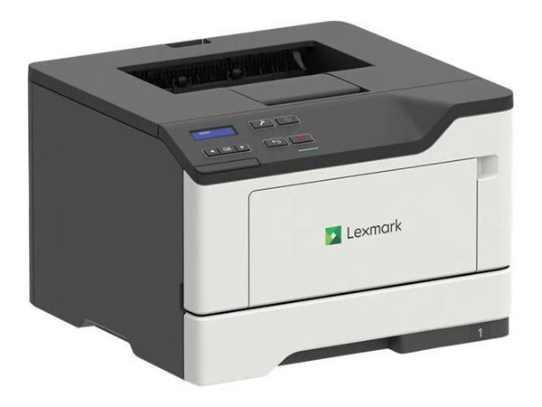 Lexmark MS321dn mono laser, 36 str./min., duplex, síť