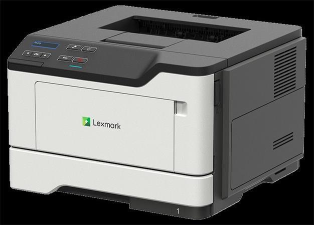Lexmark MS421dn mono laser, 40 str./min., duplex, síť