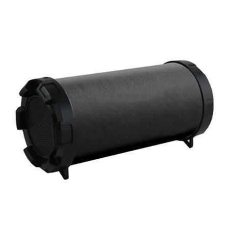 "OMEGA reproduktor OG71 BAZOOKA 3,5"" 5W bluetooth 2.1 černý"