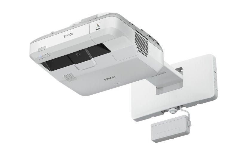 EPSON 3LCD/3chip projektor EB-710Ui 1920x1200 WUXGA/4000 ANSI/2500000:1/HDMI/LAN