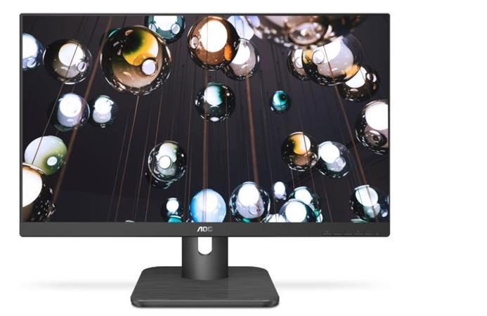 """AOC LCD 22E1Q 21,5"""" MVA/1920x1080/5ms/3000:1/50mil:1/VGA/HDMI/DP/repro/bezrámečk"""