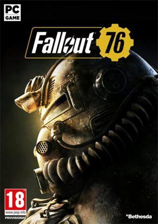 Bethesda PC hra Fallout 76