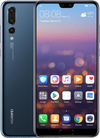 Huawei P20 Pro Dual Sim Blue EU