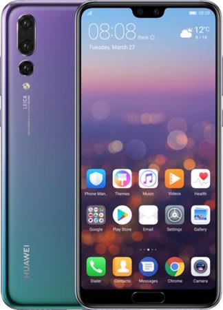 Huawei P20 Pro Dual Sim Twilight EU