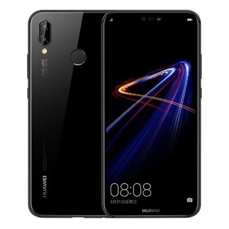 Huawei P20 Lite Dual Sim Midnight Black EU