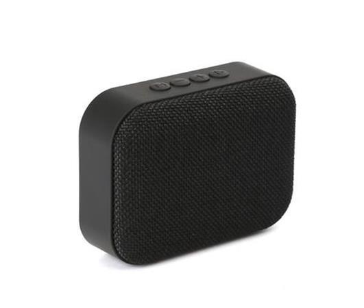 OMEGA reproduktor PMG6 bluetooth, 4v1 - FM rádio, USB port, slot MicroSD, černý