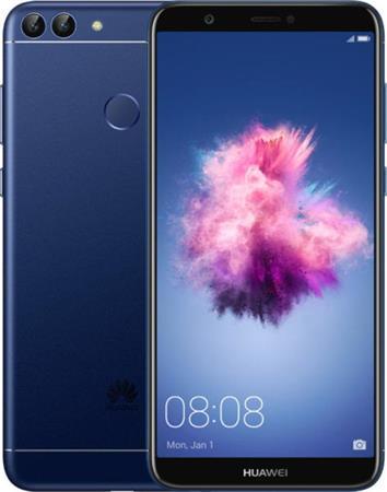 Huawei P smart DS Blue EU