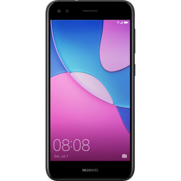 Huawei P9 Lite Mini Dual SIM Black EU