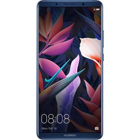 Huawei Mate 10 Pro Dual SIM midnight blue EU