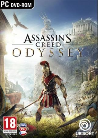 Assassins Creed: Odyssey PC (5.10.2018)