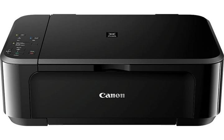 Canon PIXMA MG3650S - PSC/Wi-Fi/AP/Duplex/4800x1200/USB black