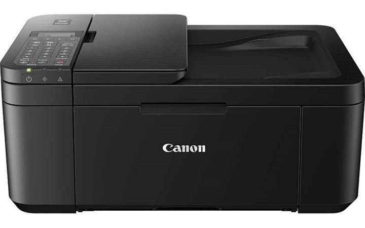 Canon PIXMA TR4550 - PSCF/WiFi/AP/DUPLEX/ADF/4800x1200/USB black