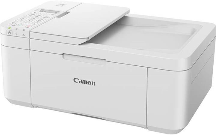 Canon PIXMA TR4551 - PSCF/WiFi/AP/DUPLEX/ADF/4800x1200/USB white