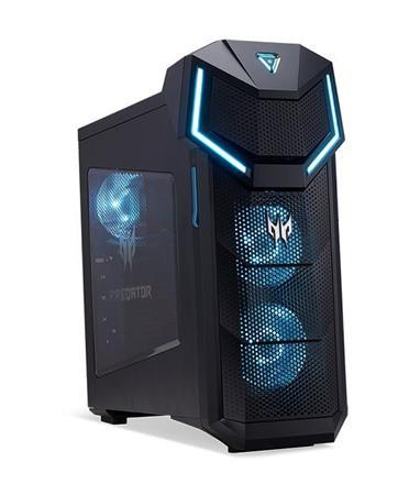 Acer Predator PO5-610 Orion Ci7-8700K/16GB+16GB/256GB SSD+2TB/RTX 2080/DVDRW/W10