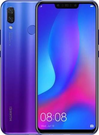 Huawei NOVA 3 Fialová