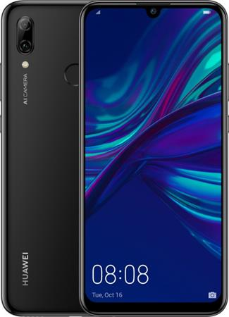 Huawei P smart 2019 DS Black EU