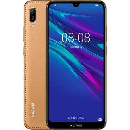 Huawei Y6 2019 DS Amber Brown EU